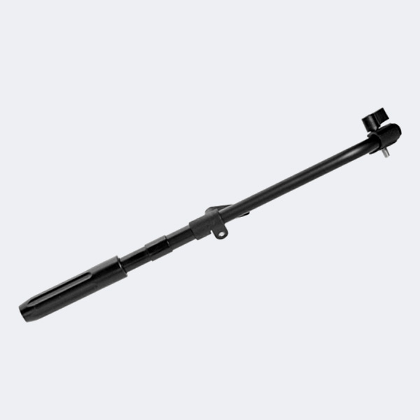 1_Pan bar Plus left telescopic