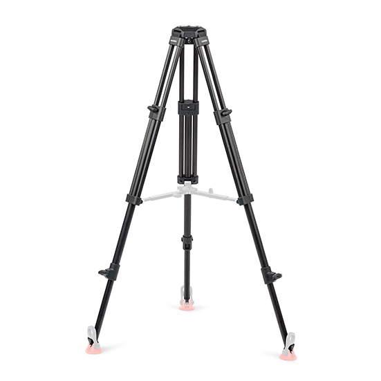 Sachtler Tripod Dolly DV 75 for Tripods with 75mm Bowl